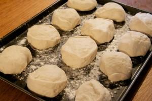 Bun Dough